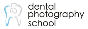 Trademark logo of dental photography school